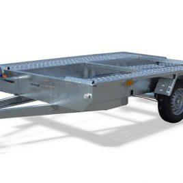 TEMA LAWETA CARPLUS 4020S 400×200 2700kg