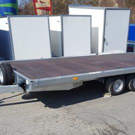 TEMARED LAWETA CARPLATFORM 4521 450×210 2700kg